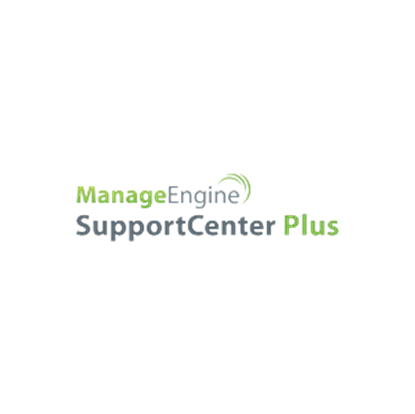 Picture of SupportCenter Plus - Zoho CRM Integration