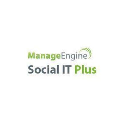 Picture of Social IT Plus - Perpetual Model