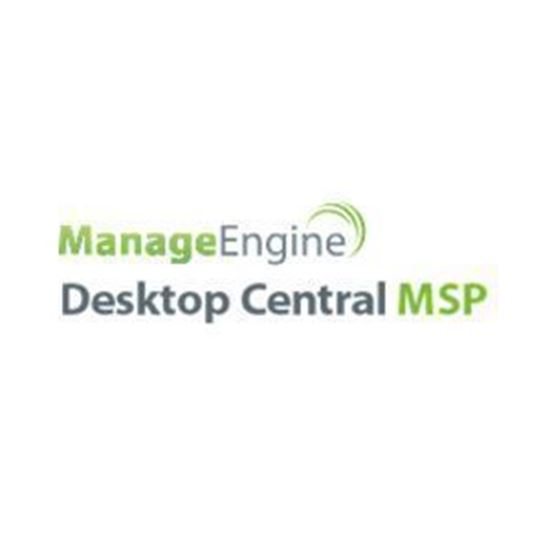Picture of Desktop Central MSP Mobile Device Management Add-On - Annual Subscription