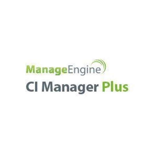 Picture of CI Manager Plus - Perpetual
