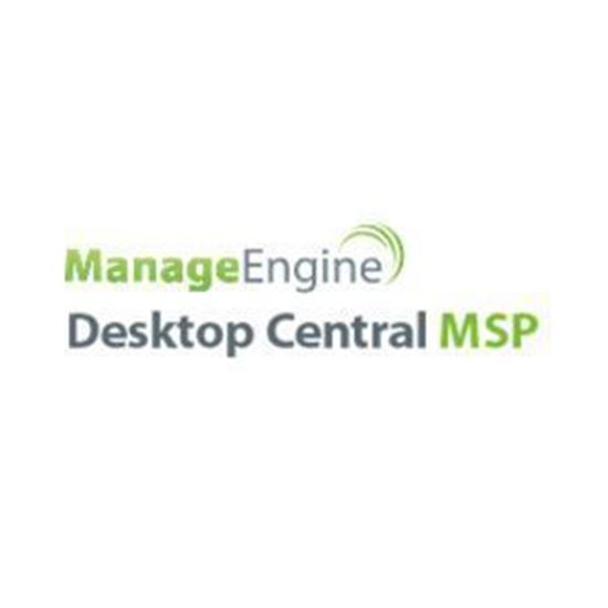 Picture of Desktop Central MSP - 3 Month Subscription