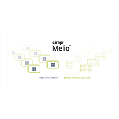 Picture of Citrix Melio Enterprise Edition