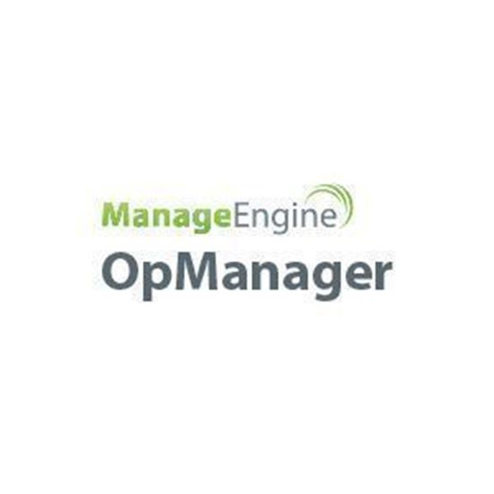 Picture of OpManager Enterprise Edition - NFA Plugin - Perpetual