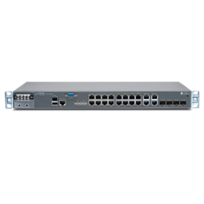 Picture of Juniper ACX1000, DC, 12X1G, 8XT1/E1