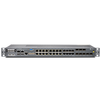 Picture of Juniper ACX2100, AC, 10X1G, 2X10G, 16XT1/E1