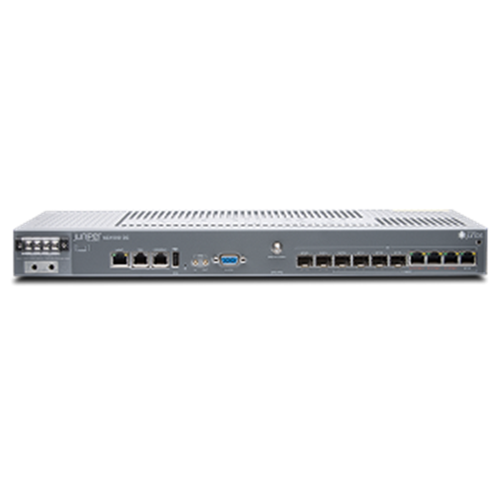 Picture of Juniper ACX500, Outdoor, DC PS, No PoE