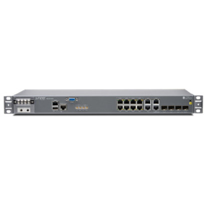 Picture of Juniper ACX1100, DC, 12X1G