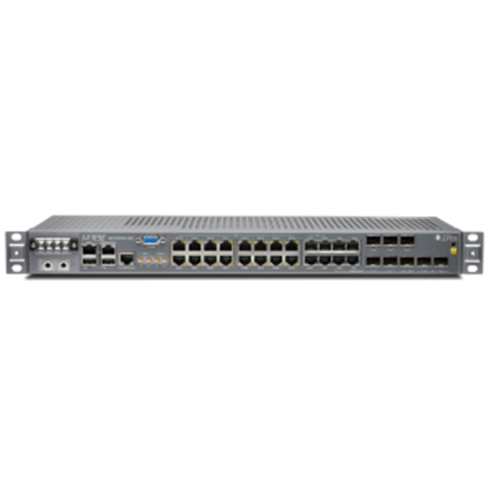 Picture of Juniper ACX2100, DC, 10X1G, 2X10G, 16XT1/E1