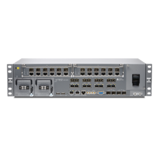 Picture of Juniper ACX4000 Base, DC, 10XGE, 2X10GE