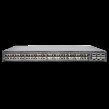 Picture of Juniper ACX5048 Router — 54 Slots — 40 Gigabit Ethernet