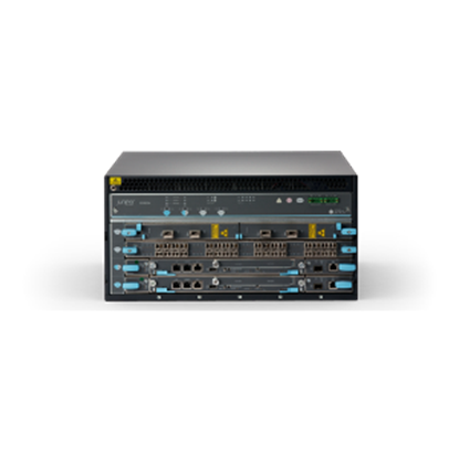 Picture of 4-Slot Chassis Base Bundle, SF, TAA