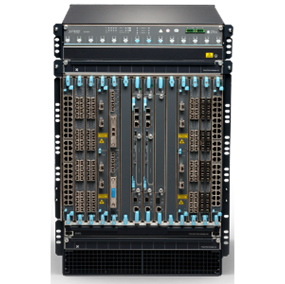Picture of 14-Slot Chassis Base Bundle, SF, TAA