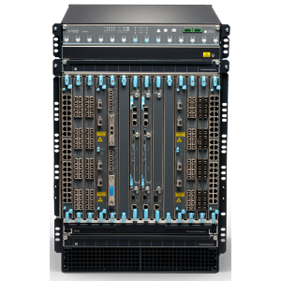 Picture of 14-Slot Chassis Base Bundle, SF2