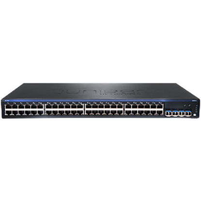 Picture of EX2200 TAA, 48-Port 10/100/1000Base-T