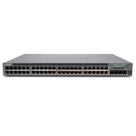 Picture of EX3300, 48-Port 10/100/1000 Base-T