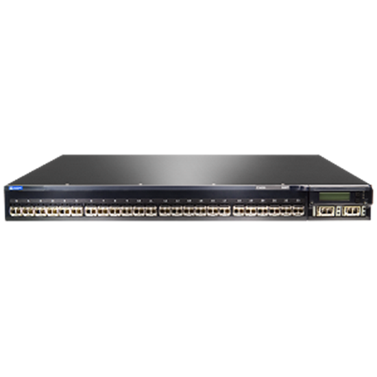 Picture of EX 4200 TAA, 24-Port 1000BaseX SFP + 190W DC PS