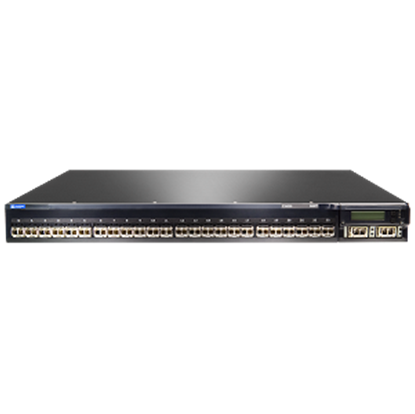 Picture of EX 4200 TAA, 24-Port 1000BaseX SFP + 320W AC PS