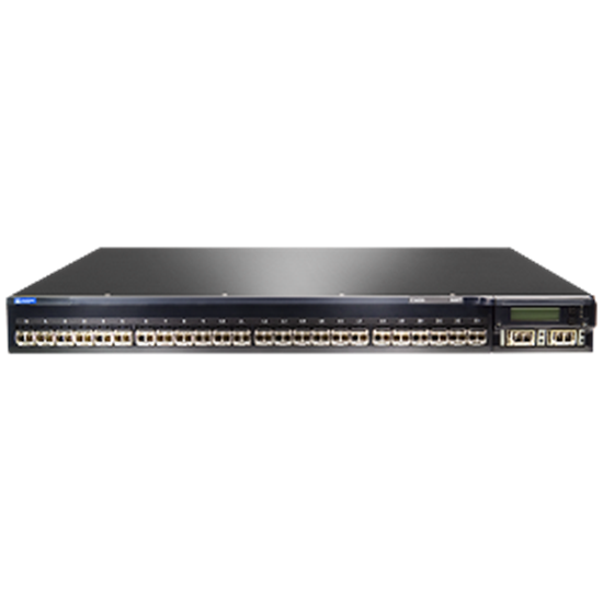 Picture of EX4200, 24-Port 1000BaseX SFP + 190W DC