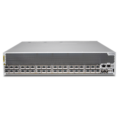 Picture of QFX10002 Switch 36 QSFP 40GE Ports AC PS