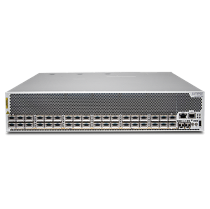 Picture of QFX10002 Switch 36 QSFP 40GE Ports DC PS