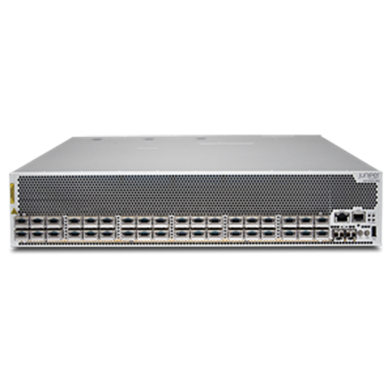 Picture of QFX10002 TAA-Compliant 36-Port 40G QSFP+