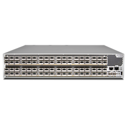 Picture of QFX10002 Switch 72 QSFP 40GE Ports DC PS