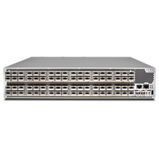 Picture of QFX10002 TAA-Compliant 72-Port 40G QSFP+