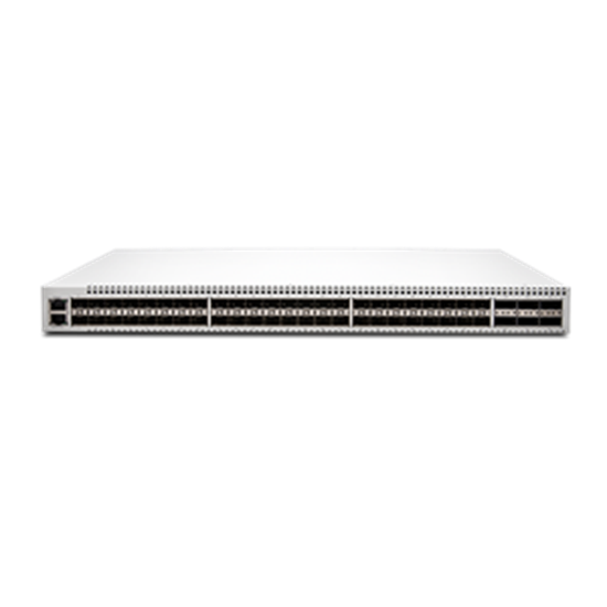 Picture of OCX1100 DC Airflow-In With 48 10GBE Ports